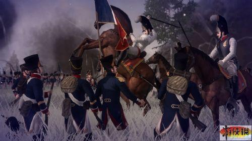 《拿破仑之全面战争》精美游戏截图—4-1