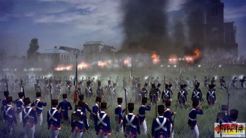 《拿破仑之全面战争》精美游戏截图—4-3