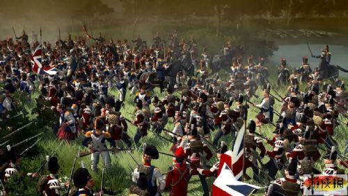 《拿破仑之全面战争》精美游戏截图—4-5