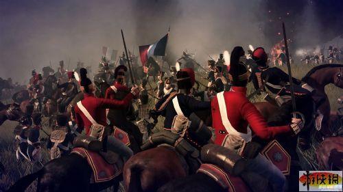 《拿破仑之全面战争》精美游戏截图—4-7