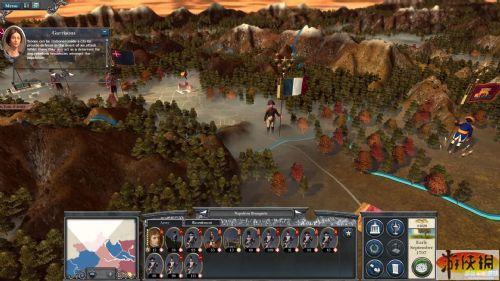 《拿破仑之全面战争》精美游戏截图—4-4