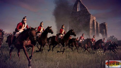 《拿破仑之全面战争》精美游戏截图—4-6