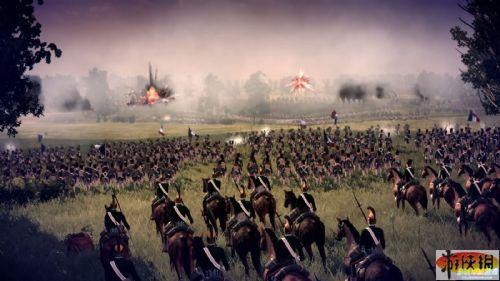 《拿破仑之全面战争》精美游戏截图—4-8