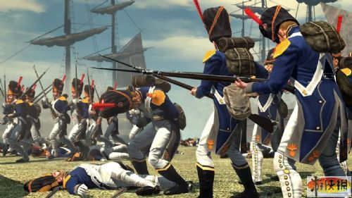 《拿破仑之全面战争》精美游戏截图—4-9