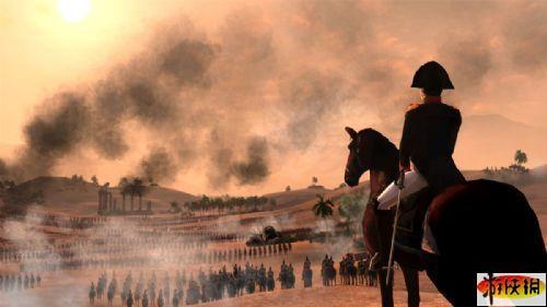 《拿破仑之全面战争》精美游戏截图—4-10