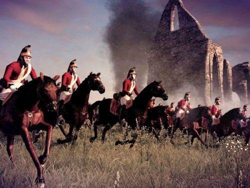 《拿破仑全面战争》精美游戏壁纸—4-2