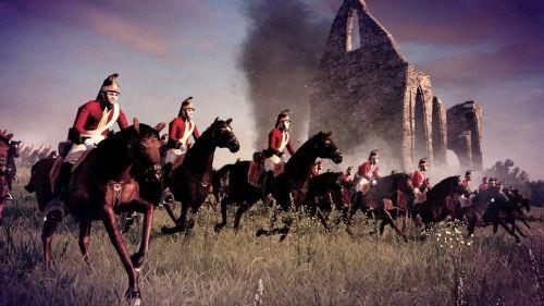 《拿破仑全面战争》精美游戏壁纸—4-1