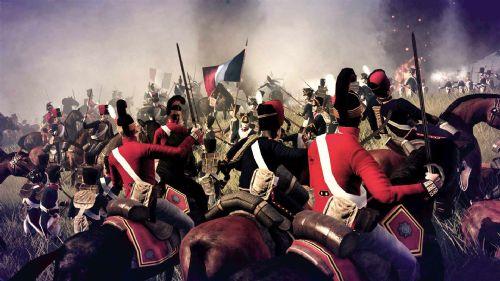 《拿破仑全面战争》精美游戏壁纸—5-1