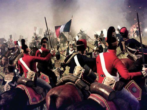 《拿破仑全面战争》精美游戏壁纸—5-2