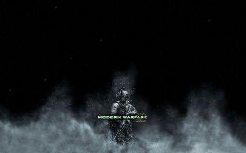 《使命召唤6现代战争2》游戏壁纸(第二十辑)-3