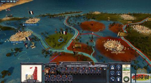 《拿破仑之全面战争》精美游戏截图—5-6