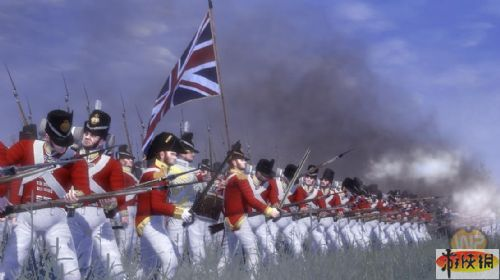 《拿破仑之全面战争》精美游戏截图—5-1