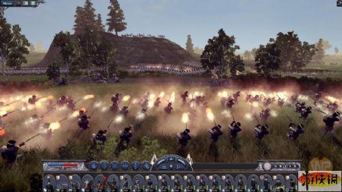 《拿破仑之全面战争》精美游戏截图—5-8