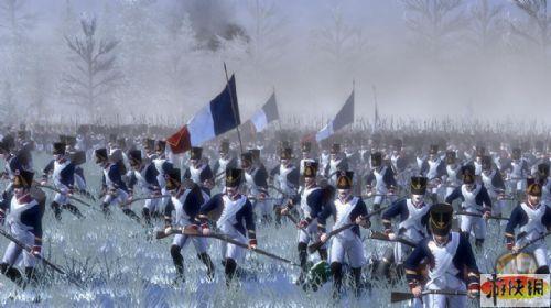 《拿破仑之全面战争》精美游戏截图—5-3