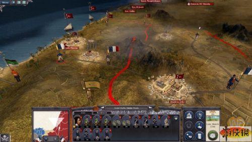 《拿破仑之全面战争》精美游戏截图—5-4