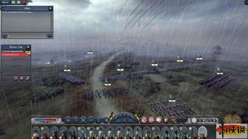 《拿破仑之全面战争》精美游戏截图—5-5