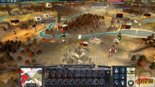 《拿破仑之全面战争》精美游戏截图—5-2