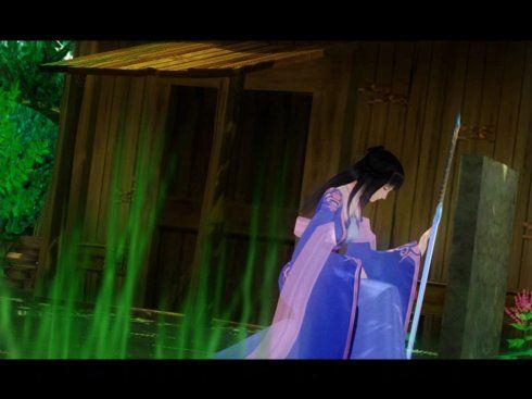《仙剑奇侠传4》精美截图(第十四辑)(1)
