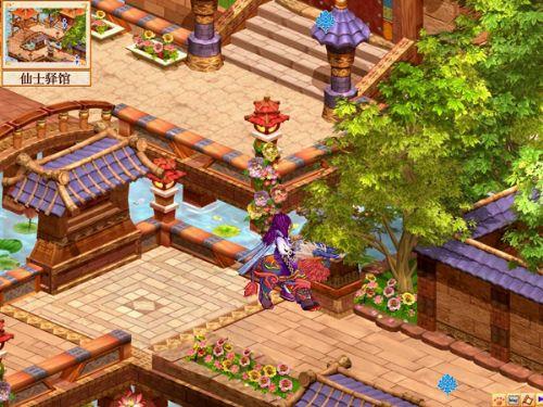 《幻想三国志4外传》精美游戏截图(第一辑)-7