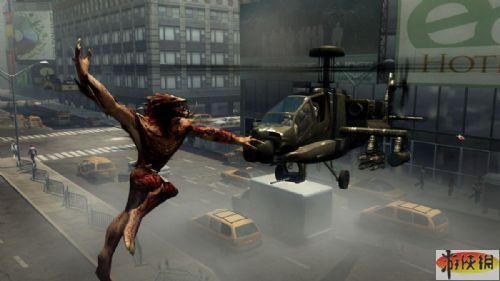 《虐杀原形》游戏截图1图片(9),《虐杀原形》游
