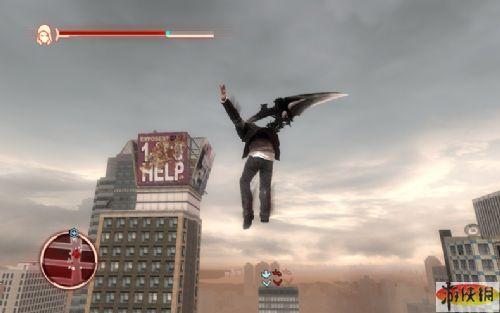 《虐杀原形》游戏截图3图片(9),《虐杀原形》游