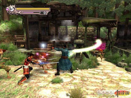 鬼武者3 精美游戏截图 5图片 1 , 鬼武者3 精美游戏截图 5...