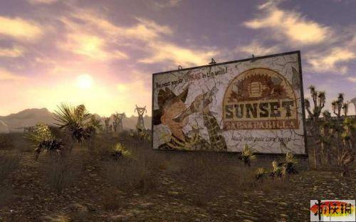 《辐射新维加斯》游戏截图1-2