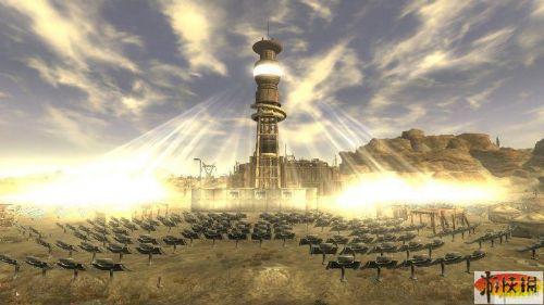 《辐射新维加斯》游戏截图2-1