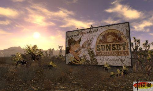 《辐射新维加斯》游戏截图3-5