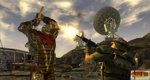 《辐射新维加斯》游戏截图4-2
