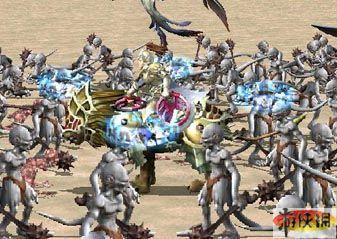 《三国群英传7》精美游戏截图—4-5
