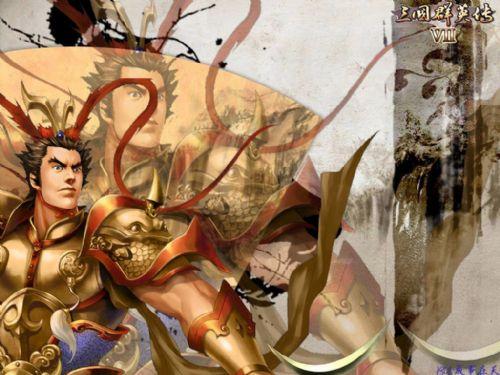 《三国群英传7》精美游戏壁纸—5-1