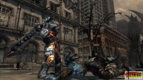 《暗黑血统》游戏截图1-12