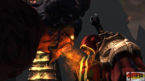 《暗黑血统》游戏截图1-13