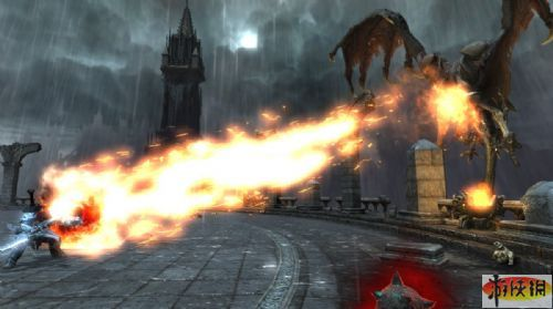 《暗黑血统》游戏截图1-14