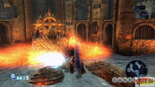 《暗黑血统》游戏截图1-7