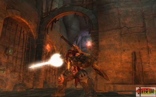 《暗黑血统》游戏截图2-16
