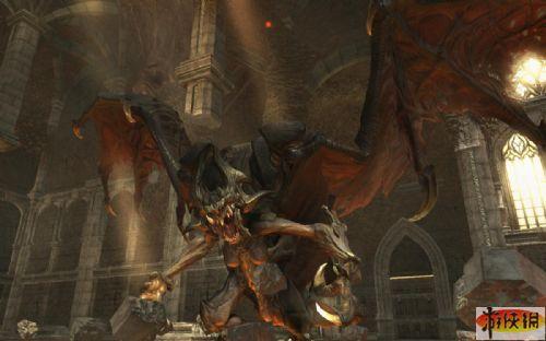 《暗黑血统》游戏截图2-11