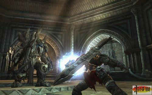 《暗黑血统》游戏截图2-12