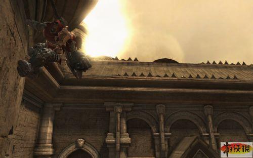 《暗黑血统》游戏截图2-19