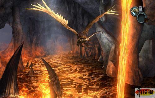 《暗黑血统》游戏截图3-3