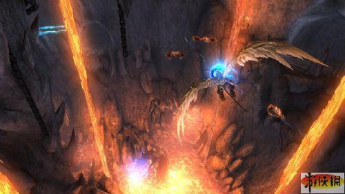 《暗黑血统》游戏截图3-1