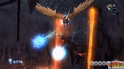《暗黑血统》游戏截图3-2