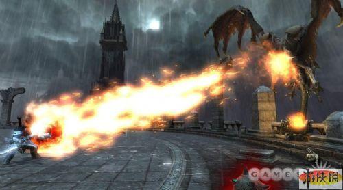 《暗黑血统》游戏截图4-24