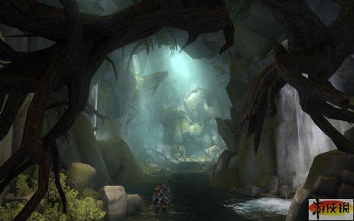 《暗黑血统》游戏截图4-5