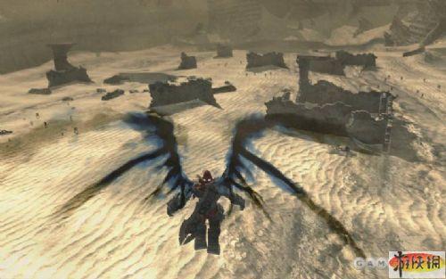 《暗黑血统》游戏截图4-35
