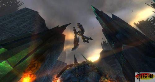 《暗黑血统》游戏截图4-68