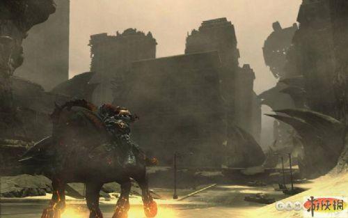 《暗黑血统》游戏截图4-29