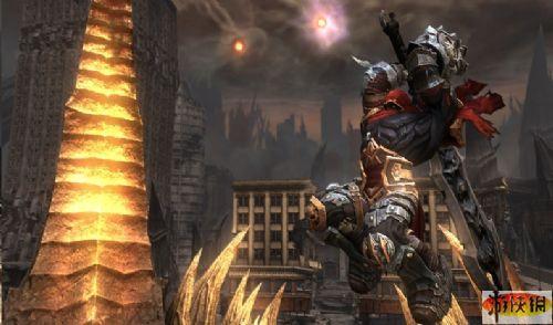《暗黑血统》游戏截图4-16