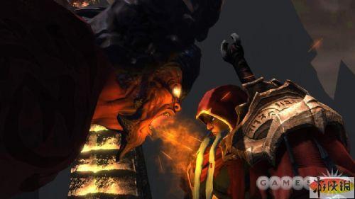 《暗黑血统》游戏截图4-23